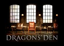 Dragons Den Title