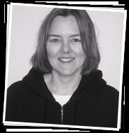 Principal Claire Walford