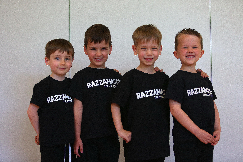 Razz Mini Boy