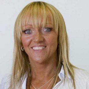 Denise Hutton-Gosney, MD and Founder of Razzamataz
