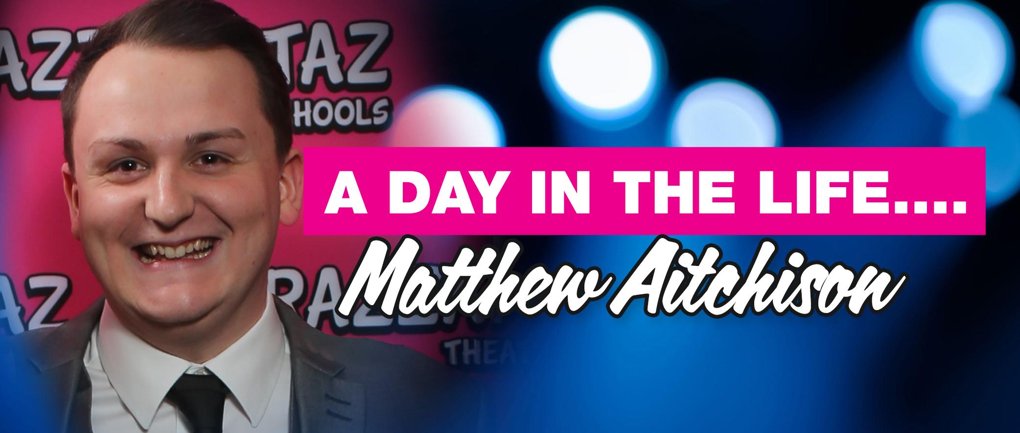 Matthew A