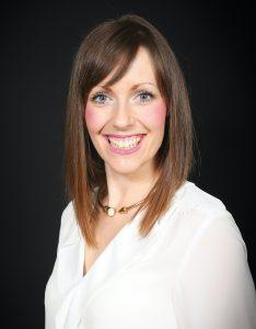 Hayley Limpkin - Founding Principal of Razzamataz Medway