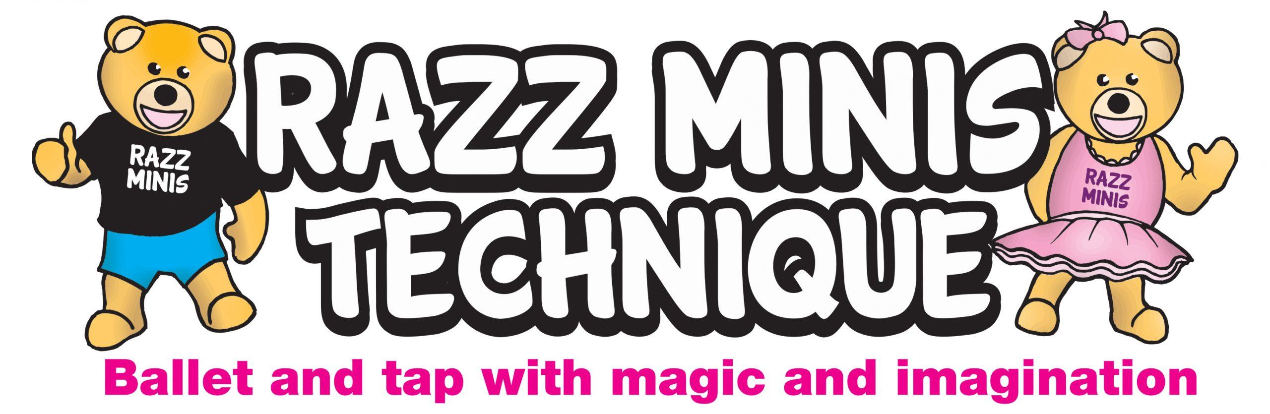 Razz Minis Technique